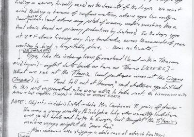 Titanic Document 2