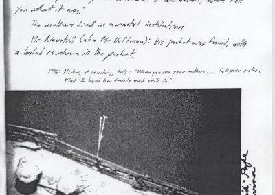 Titanic Document 3