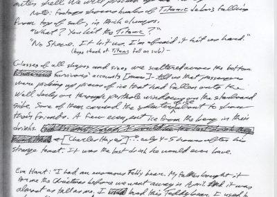 Titanic Document 10