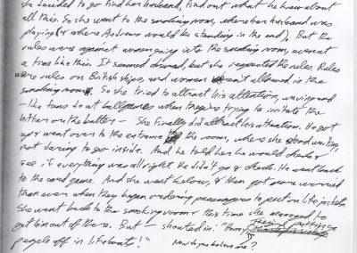 Titanic Document 34