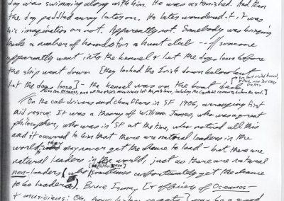 Titanic Document 37