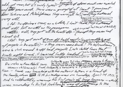 Titanic Document 39