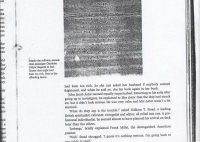 Titanic document 44