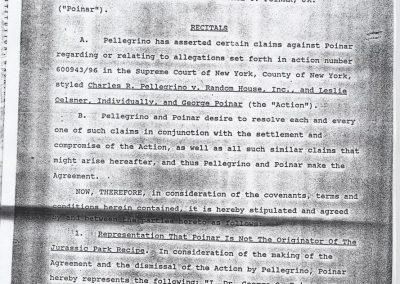 Titanic Document 45b