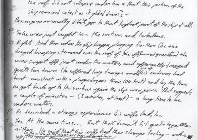 Titanic Document 54