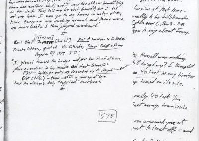 Titanic Documents 57b