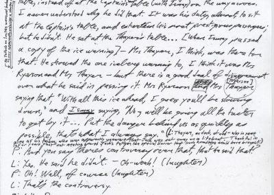 Titanic Documents 59