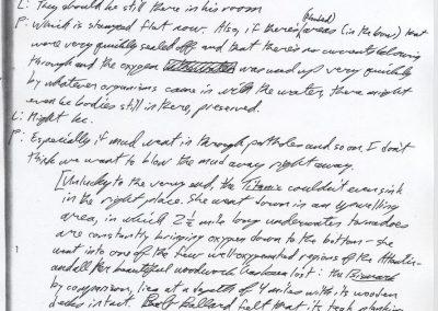 Titanic Document 62