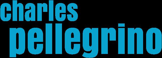 Charles Pellegrino